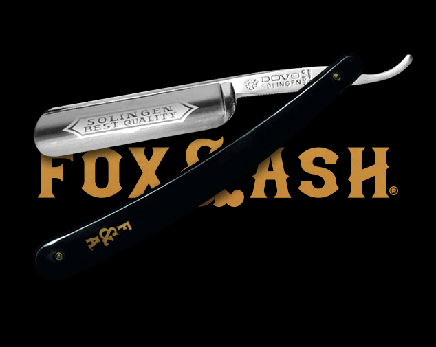 Fox & Ash Barbershop