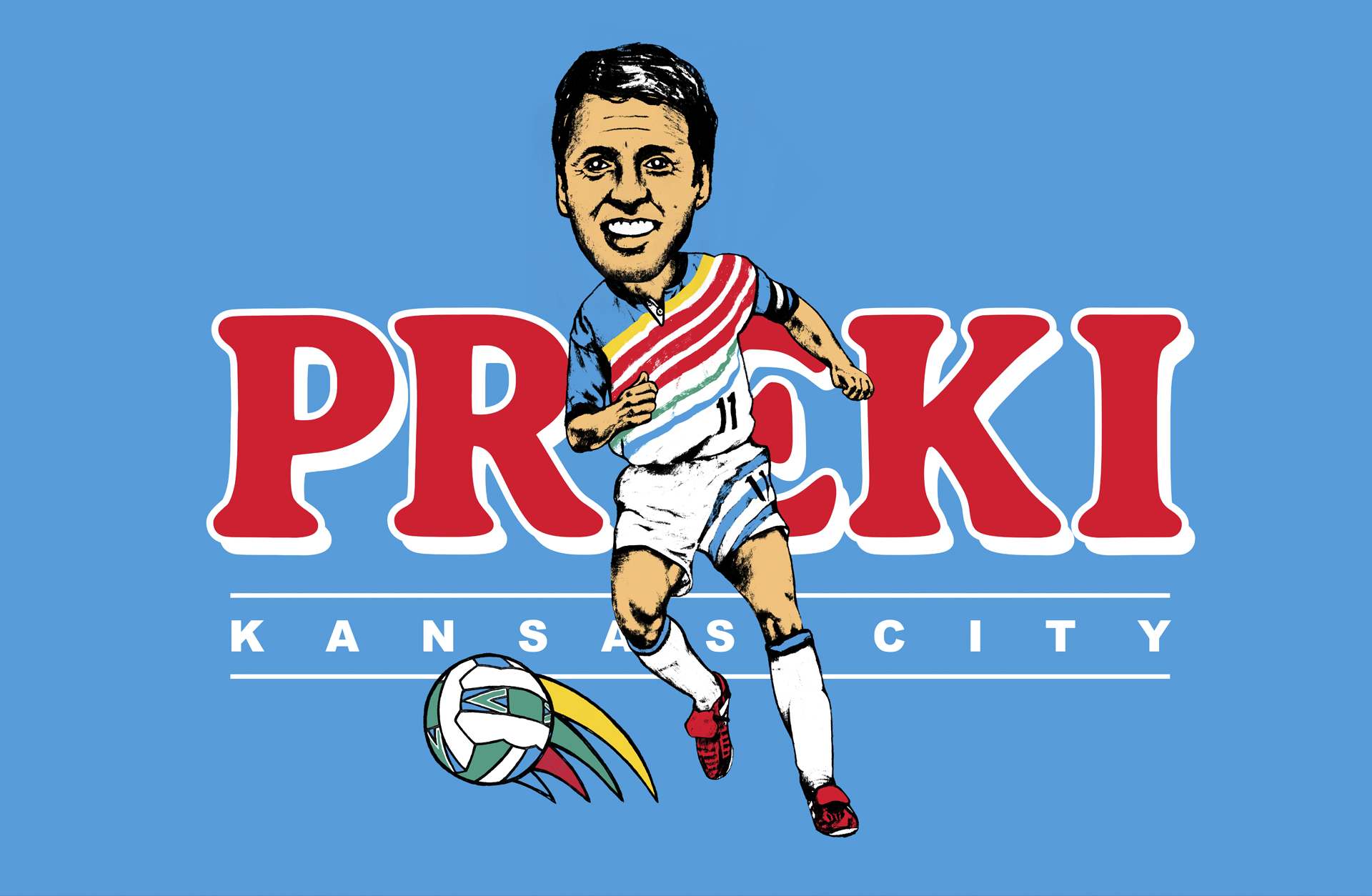 Sporting KC Preki